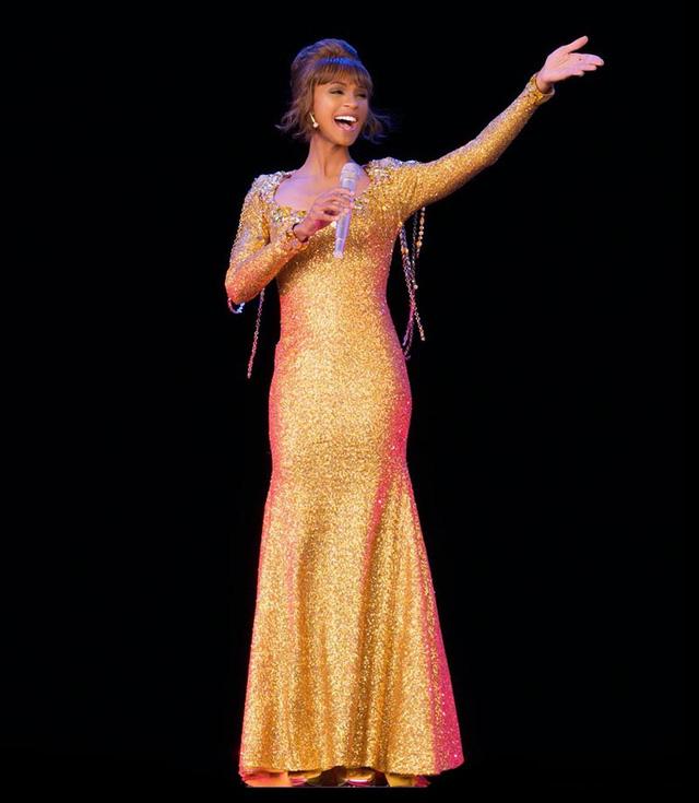 """Huyền thoại Whitney Houston """"tái sinh"""" nhờ công nghệ, tiếp tục tour diễn mới - ảnh 1"""