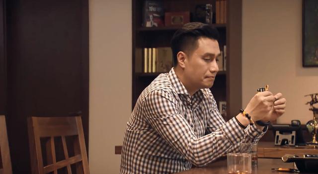 Sinh tử - Tập 69: Vũ (Việt Anh) thuê người trử khử Hoàng (Trọng Hùng) - ảnh 1