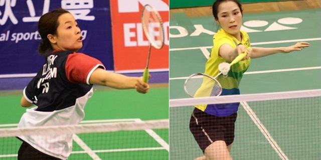 Cơ hội cho các tay vợt cầu lông nữ Việt Nam dự Olympic Tokyo 2020 - Ảnh 1.
