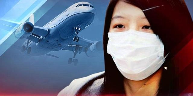 COVID-19: Cơn ác mộng của ngành hàng không thế giới - Ảnh 1.