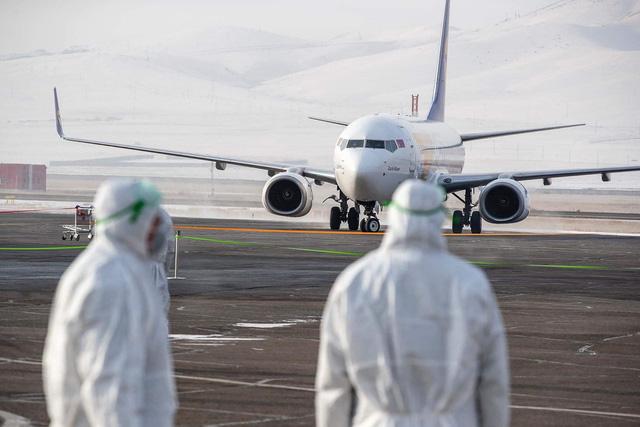 COVID-19: Cơn ác mộng của ngành hàng không thế giới - Ảnh 2.