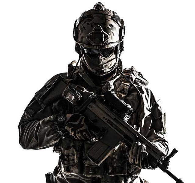 Top 10 tiến bộ khoa học và công nghệ quân sự 2019 - Ảnh 2.