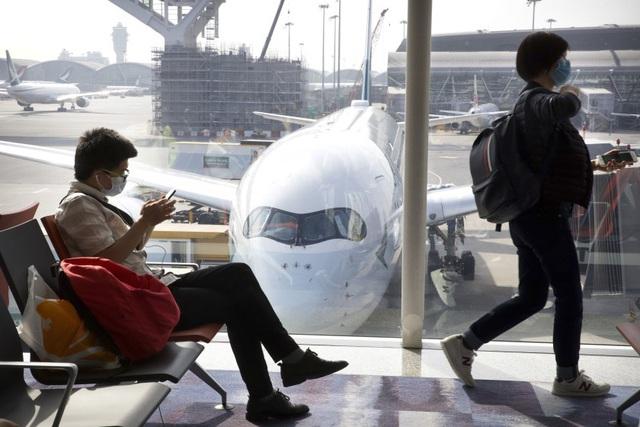 COVID-19: Cơn ác mộng của ngành hàng không thế giới - Ảnh 8.
