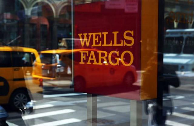 Mỹ: Ngân hàng Wells Fargo bị phạt 3 tỷ USD liên quan đến tài khoản giả - Ảnh 1.