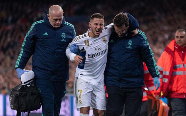 Rashford, Hazard và những ngôi sao thở phào khi EURO tổ chức vào năm 2021 - Ảnh 1.