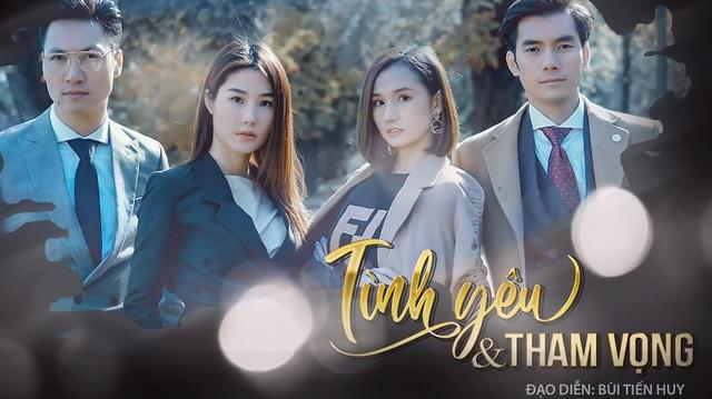 Chờ đợi những bom tấn phim Việt mới trên sóng VTV năm 2020 - Ảnh 1.