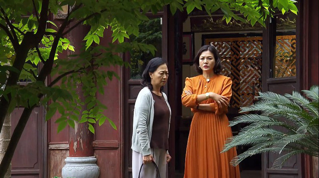 Chờ đợi những bom tấn phim Việt mới trên sóng VTV năm 2020 - Ảnh 3.