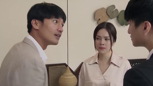 Tiệm ăn dì ghẻ - Tập 27: Tìm Phillip trả thù cho vợ, Minh bị công an bắt - ảnh 3