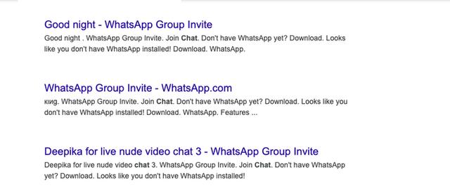 WhatsApp gặp sự cố bảo mật trong trò chuyện nhóm - ảnh 1