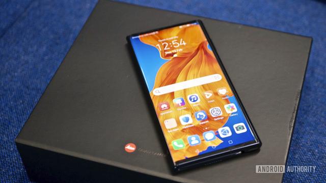 Huawei ra mắt smartphone màn hình gập Mate Xs giá 2.700 USD - Ảnh 4.