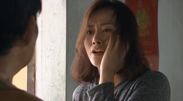Cô gái nhà người ta - Tập 16: Uyên định tự tử, không còn thiết sống - ảnh 1