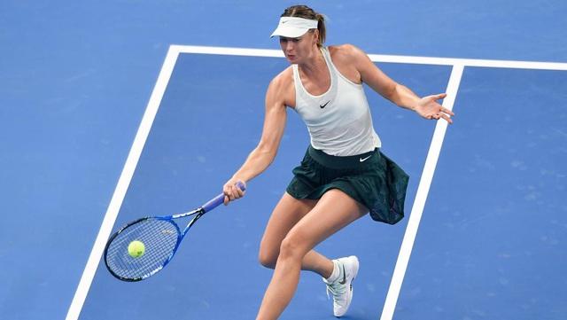 Maria Sharapova tuyên bố giải nghệ ở tuổi 32 - Ảnh 3.