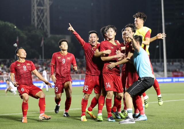 HLV Park Hang Seo lên kế hoạch làm mới đội tuyển cho các mục tiêu trọng điểm của bóng đá Việt Nam - Ảnh 2.