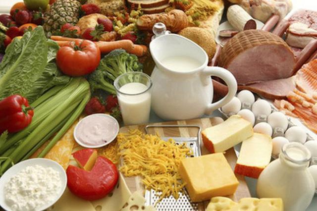 Bất ngờ những món ăn làm tăng hoặc giảm các loại đột quỵ - ảnh 1