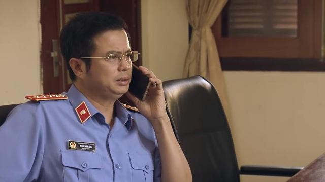 Sinh tử - Tập 72: Hoàng sắp bị truy bắt tại Lào, Thông và Khôi lo sốt vó - ảnh 2