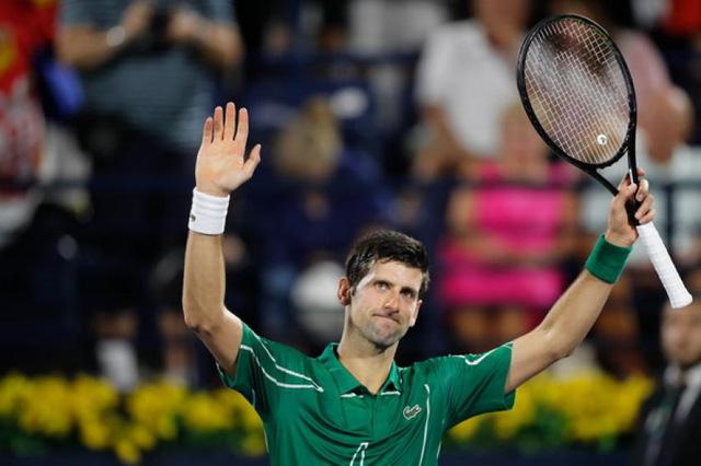 Novak Djokovic cân nhắc khả năng tham dự Mỹ mở rộng - Ảnh 1.