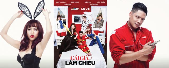 VTVcab 4 - Love chinh phục khán giả với khung phim mới hấp dẫn - Ảnh 1.