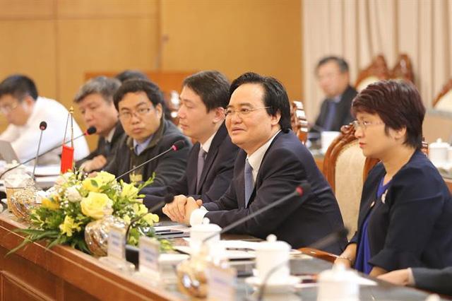 Bang Hessen, CHLB Đức đề xuất hỗ trợ trường đại học Việt Nam nghiên cứu phòng, chống COVID-19 - Ảnh 1.