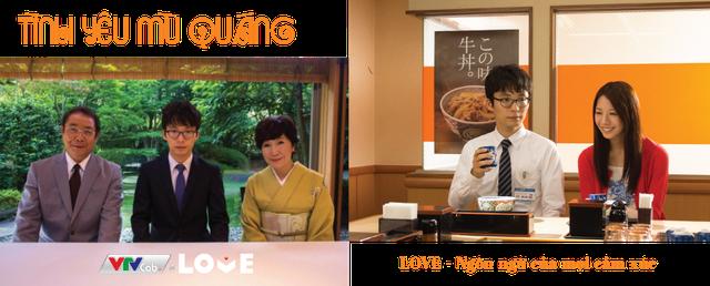 VTVcab 4 - Love chinh phục khán giả với khung phim mới hấp dẫn - Ảnh 2.