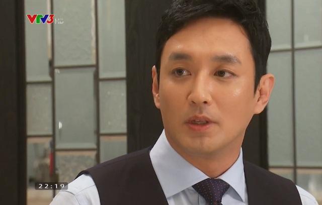 Phim Hàn Quốc Ngược dòng lên sóng VTV3 từ 28/2 - ảnh 1