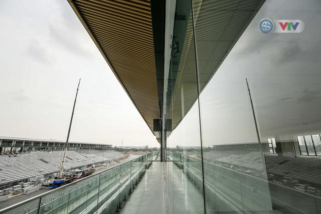 ẢNH: Toàn cảnh trường đua F1 Việt Nam Grand Prix - Ảnh 11.