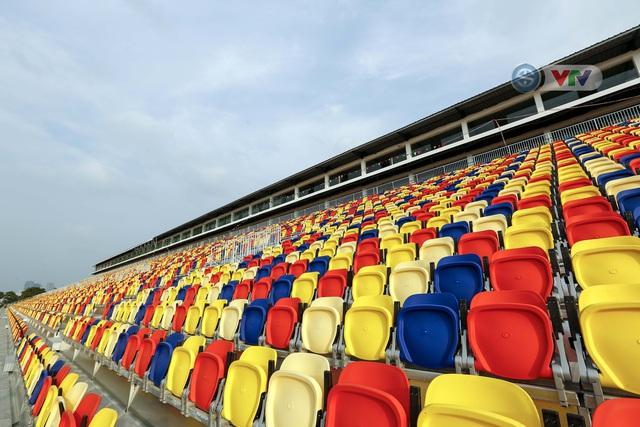 ẢNH: Toàn cảnh trường đua F1 Việt Nam Grand Prix - Ảnh 3.
