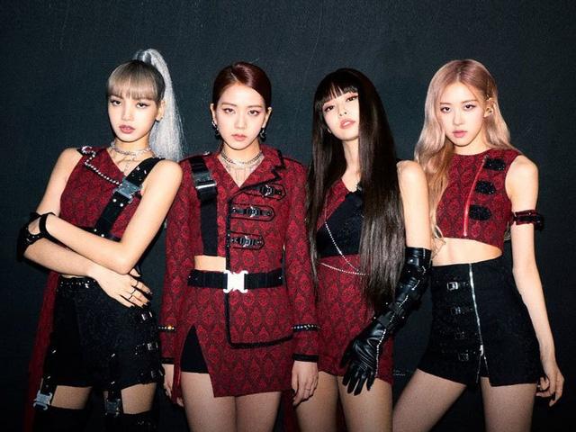 BlackPink trở thành nhóm nhạc nữ Kpop có doanh thu tour diễn cao nhất mọi thời đại - Ảnh 1.