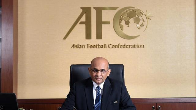 AFC chưa xác nhận việc điều chỉnh lịch Vòng loại World Cup 2022 vì COVID-19 - Ảnh 1.