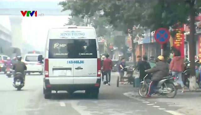 Hà Nội: Các bãi giữ xe vi phạm nhiều lần sẽ bị thu giấy phép - Ảnh 1.