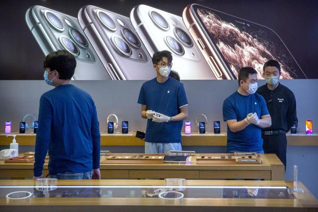 Tim Cook: Đừng quá lo lắng về iPhone! - ảnh 3