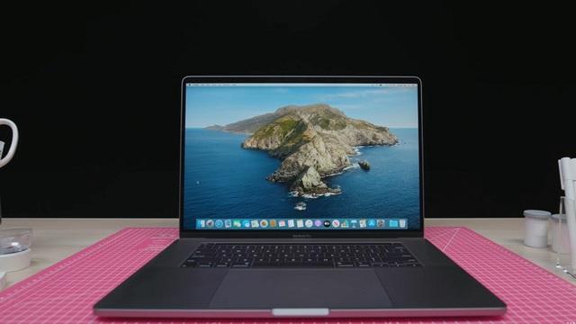 Apple bán MacBook Pro 16 inch tân trang với giá hời - Ảnh 2.