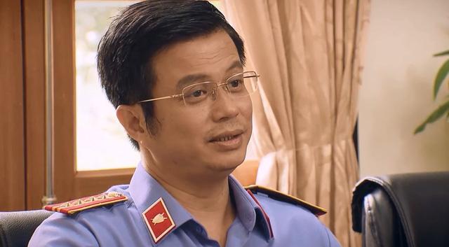 Sinh tử - Tập 56: Huy (Mạnh Trường) muốn Mai Hồng Vũ (Việt Anh) ra mặt - Ảnh 1.