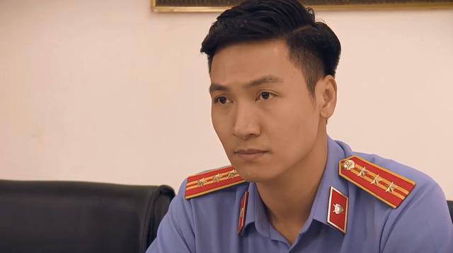 Sinh tử - Tập 56: Huy (Mạnh Trường) muốn Mai Hồng Vũ (Việt Anh) ra mặt - Ảnh 2.