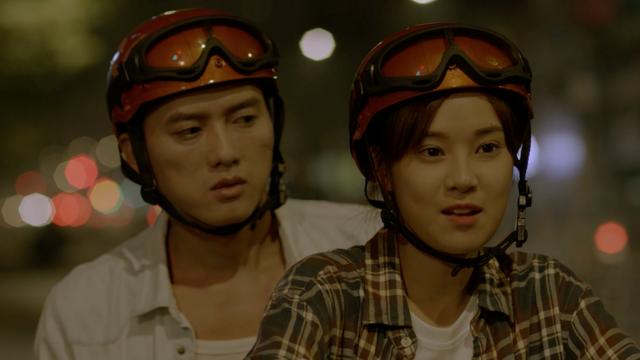 """Hoàng Yến Chibi trở lại, """"bùng nổ"""" với vai diễn nữ xe ôm trong phim điện ảnh """"Cuốc xe nửa đêm"""" - Ảnh 5."""