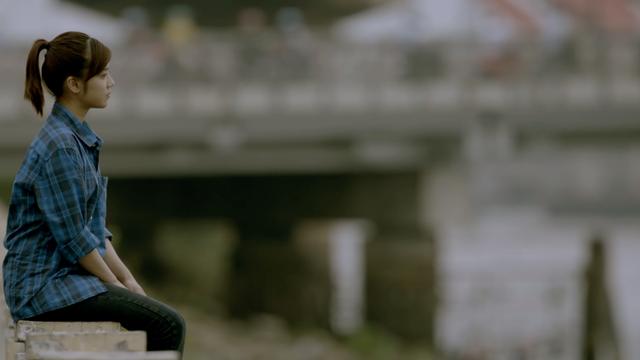 """Hoàng Yến Chibi trở lại, """"bùng nổ"""" với vai diễn nữ xe ôm trong phim điện ảnh """"Cuốc xe nửa đêm"""" - Ảnh 4."""
