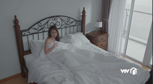 Tiệm ăn dì ghẻ: Lên giường lúc Cúc say, Phillip (Bình An) bị chửi đê tiện - Ảnh 4.