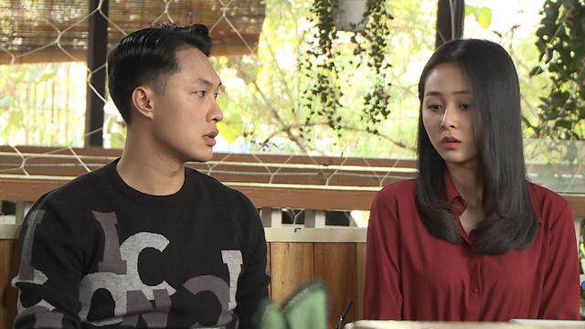 Huỳnh Anh Tuấn trở lại với vai diễn sở trường ông bố khó tính trong Chàng rể hờ - Ảnh 7.