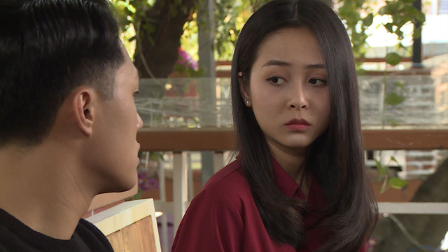 Huỳnh Anh Tuấn trở lại với vai diễn sở trường ông bố khó tính trong Chàng rể hờ - Ảnh 8.