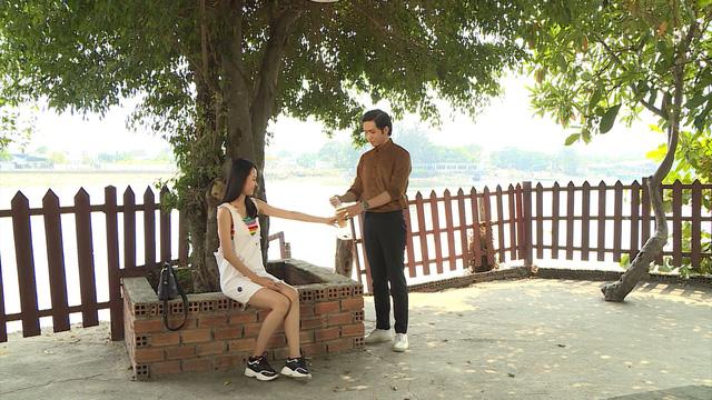 Huỳnh Anh Tuấn trở lại với vai diễn sở trường ông bố khó tính trong Chàng rể hờ - Ảnh 5.