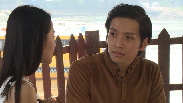 Huỳnh Anh Tuấn trở lại với vai diễn sở trường ông bố khó tính trong Chàng rể hờ - Ảnh 6.