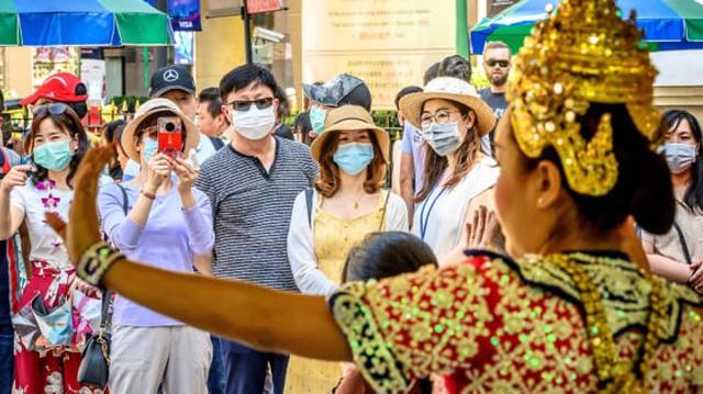 Ngành du lịch thế giới và cú sốc từ dịch bệnh do virus nCoV - Ảnh 3.