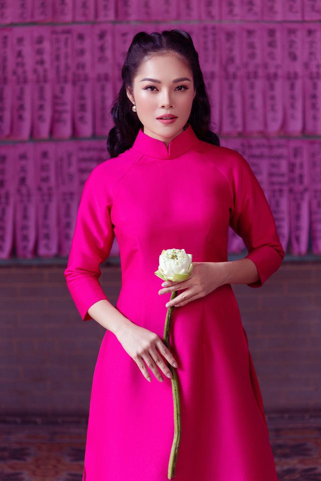 Nữ chính Tiệm ăn dì ghẻ tiết lộ lý do ngừng đóng phim năm 2020 - Ảnh 2.