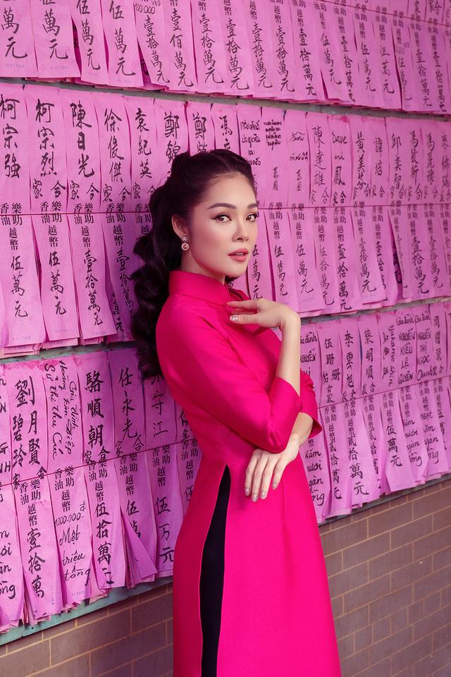 Nữ chính Tiệm ăn dì ghẻ tiết lộ lý do ngừng đóng phim năm 2020 - Ảnh 8.