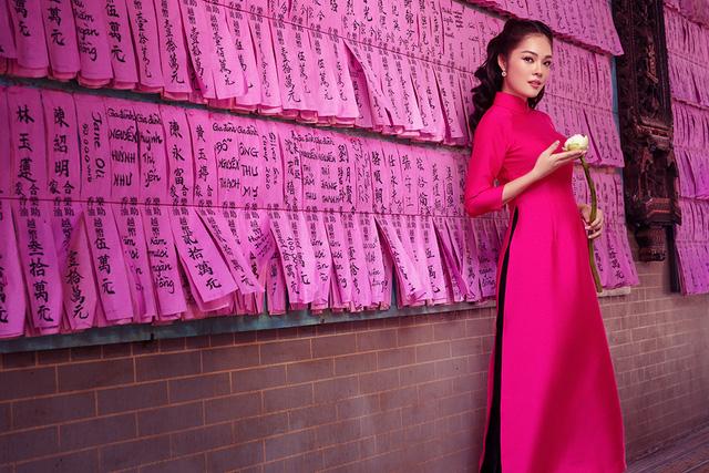 Nữ chính Tiệm ăn dì ghẻ tiết lộ lý do ngừng đóng phim năm 2020 - Ảnh 7.