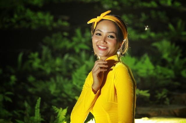 Chiêm ngưỡng bộ ảnh đặc biệt của Hoa hậu HHen Niê tại hang Sơn Đoòng - Ảnh 1.