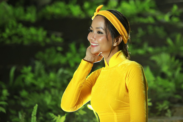 Chiêm ngưỡng bộ ảnh đặc biệt của Hoa hậu HHen Niê tại hang Sơn Đoòng - Ảnh 4.