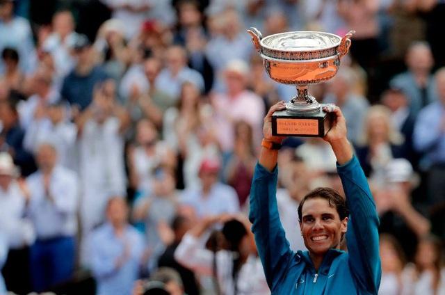 Rafael Nadal: Nhà vua bị truất ngôi tại Pháp mở rộng 2020? - Ảnh 1.