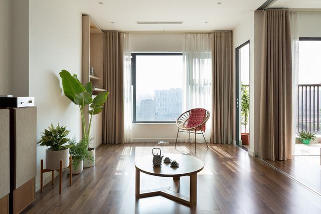 Cải tạo căn hộ 78m2 thành không gian sống linh hoạt - Ảnh 4.