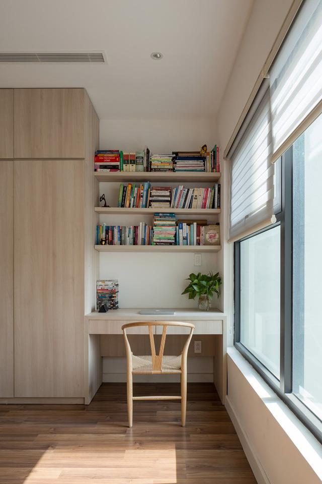 Cải tạo căn hộ 78m2 thành không gian sống linh hoạt - Ảnh 6.