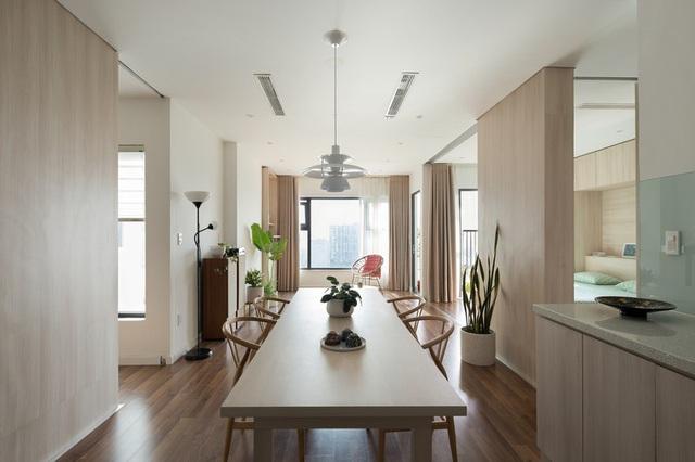 Cải tạo căn hộ 78m2 thành không gian sống linh hoạt - Ảnh 7.